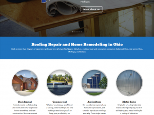 New Site – Wagner Metals