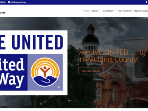 United Way of Paulding County