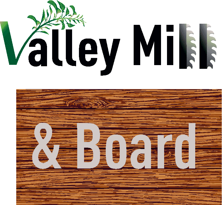 Valley Mill & Board logo