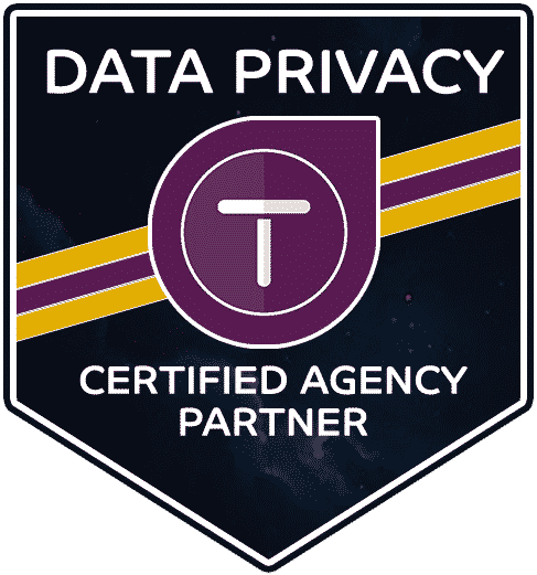 data privacy certified agency partner
